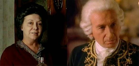 El mar y el tiempo, Esquilache, películas de 1989 con actores premiados con el Goya