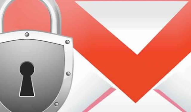 حماية رسائل البريد الإلكتروني بكلمة السر في Gmail