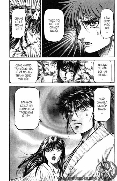 Chú Bé Rồng - Ryuuroden chap 97 - Trang 52
