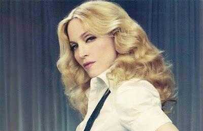 Madonna sigue sus instintos
