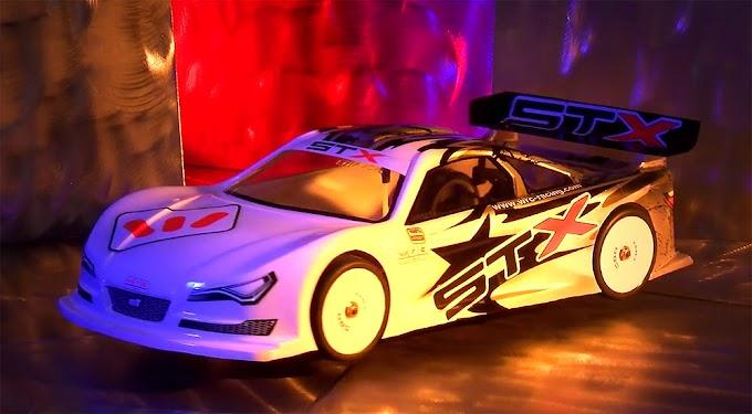 WRC STX015