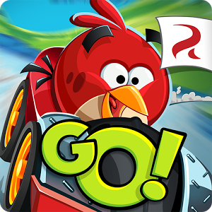 Angry Birds Go! v1.8.7 Mod [Unlimited Coins]