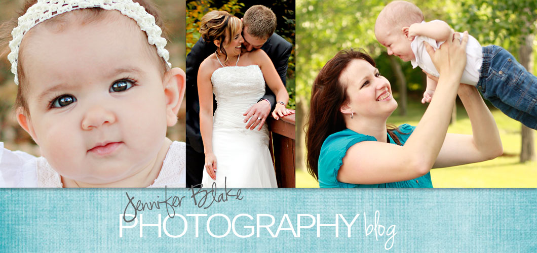 <center>Jennifer Blake Photography | Blog</center>