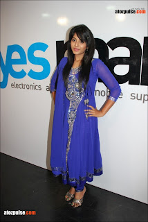 Anjali+in+blue+at+yes+mart+6+  +AtoZpuLse.com Exclusive Anjali latest cute photos   AtoZpuLse