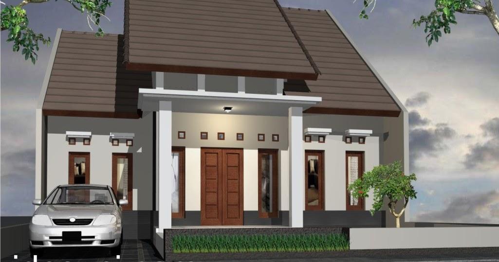 idesuci arsitek jasa desain gambar rumah desain rumah 1