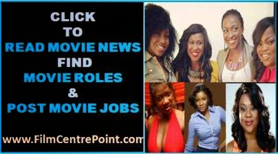 SPONSORD ADVERT: Click IMAGE to Read Movies, Find Movie Jobs & Post Movie Jobs