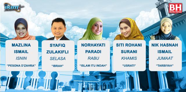 IKIM @ Berita Harian
