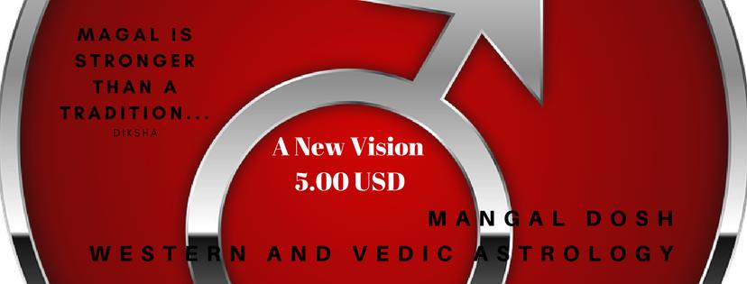 Mars A New Vision