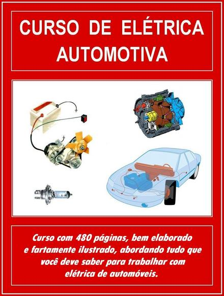 Curso%2Bde%2Beletrica%2Bautomotiva Baixar Curso de Elétrica Automotiva 2012