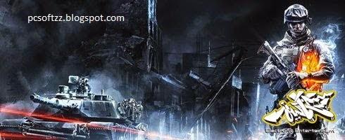 Download Battlefield 3 [PC Game Full Version Direct Link]