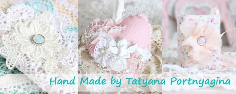 HandMade by Tatyana Portnyagina