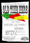 4/14(Sat)-OLD TIME HERE~UJ Birthday Bash~