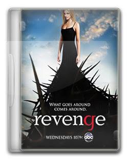 Revenge S01E01 HDTV – Dual Áudio + RMVB Dublado