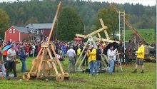 2011 - 3rd VTPC Festival