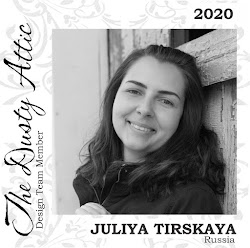 Juliya Tirskaya
