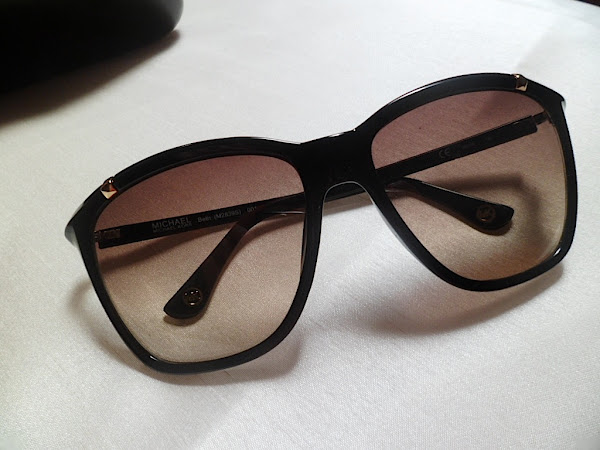 Michael Kors Beth Sunglasses: Shadestation