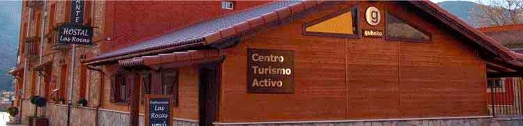 Restaurante-LasRocas-Vegacervera-Leon-Edificio