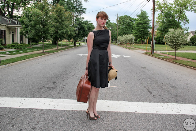 Lucy in the Sky with Diamonds, Fashion Blog, Fresh and Precious, Sound of Music, Street Style