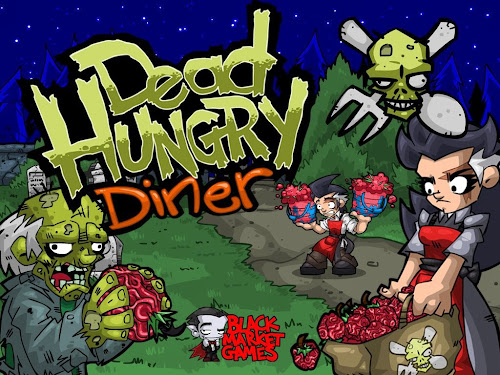 Dead Hungry Diner PC Full Español