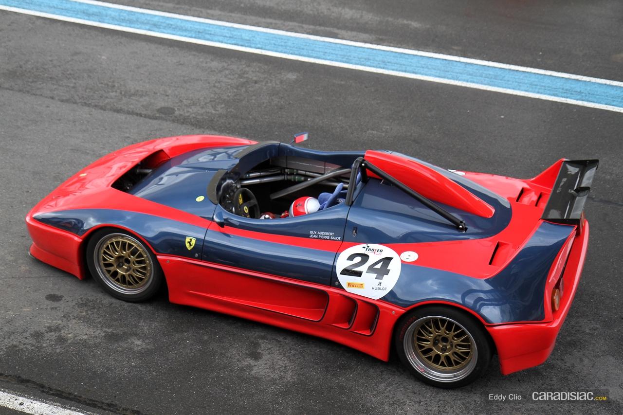 Marchettino The Only Official Website Ferrari 348 Barchetta 308 Wiring Diagram Competizione Hits Track
