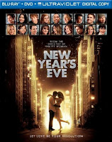 Download New Years Eve (2011) BluRay 720p 800MB Ganool