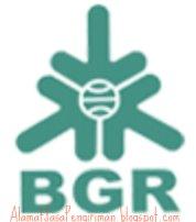 Alamat BGR Logistik Palembang