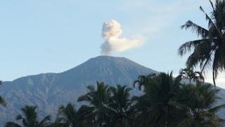 Daftar gunung tertinggi di indonesia dan letaknya