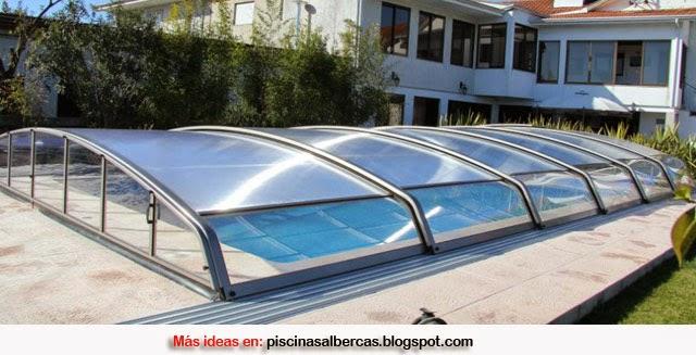 Piscinas y albercas fotos de piscinas modernas y lindas for Se hacen piscinas