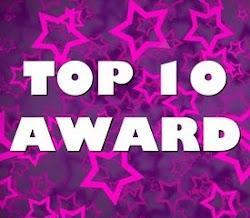 TOP 10 AWARD