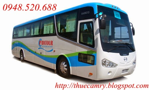 thuê xe du lịch Mai Châu giá rẻ