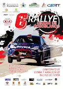 6º Rally Ciudad de Pozoblanco 2018