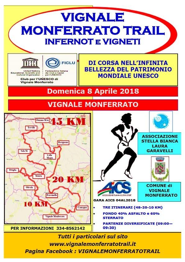 Vignale Monferrato 8 aprile