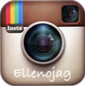 Flj oss p Instagram