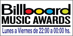 The Billboard. Music Awards