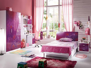 Gambar desain kamar anak