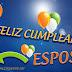 Imágenes para Portada de Facebook - Feliz Cumpleaños Esposo