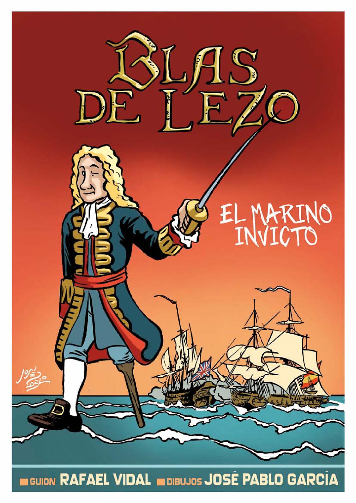 biography of blas de lezo essay Explorar iniciar sesión crear una nueva cuenta pubblicare .
