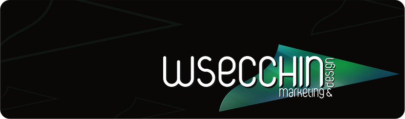 WSECCHIN • Marketing & Design