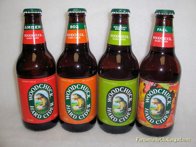 Woodchuck Cider Maker's Choice Variety Pack