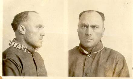 Cannibal reviews carl panzram the spirit of hatred and revenge