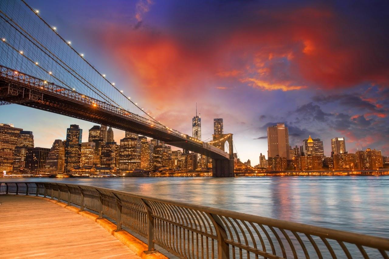 9 sự thật về thành phố New York mà bạn nên biết