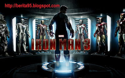 Foto Iron Man 3 Wallpaper