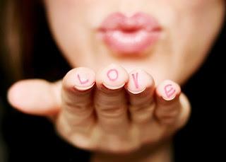 Messages d'amour chaud pour un homme