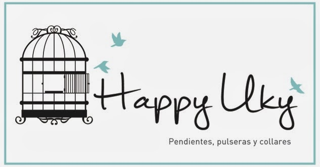 Bisuteria online - Pendientes, pulseras y collares by Happy Uky