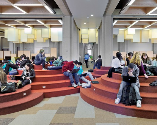 Architecture York University8