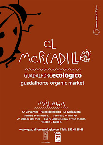 Guadalhorce Eco Mercadillo