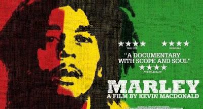 Documentário sobre a vida de Bob Marley vai estrear no Facebook