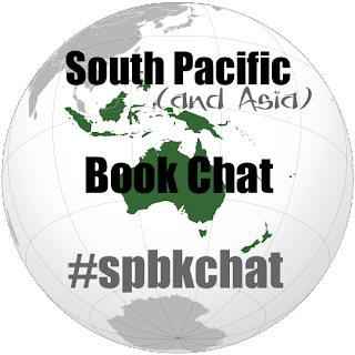 South Pacific Book Chat