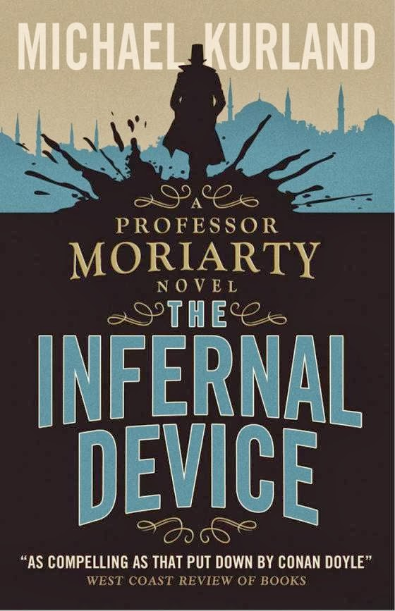 The infernal device cover