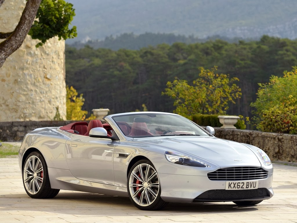2014 aston martin db9 volante prices features wallpapers. Black Bedroom Furniture Sets. Home Design Ideas